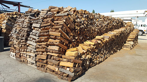 Доставка дров по Питеру фото